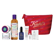 KIEHL'S Best Hit Set / KIEHL'S SINCE 1851