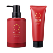 BELAGE Shampoo ∞ / Conditioner ∞ / HOLLYWOOD
