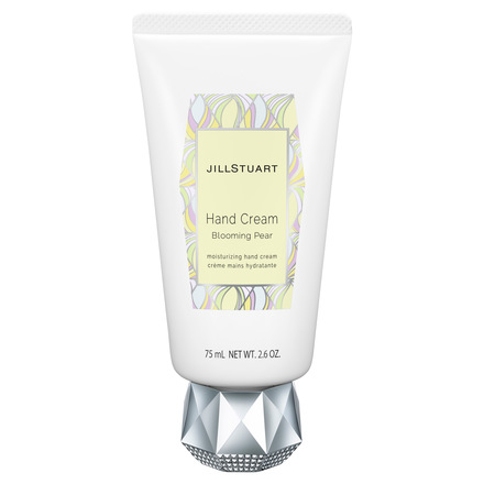Hand Cream Blooming Pear