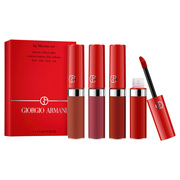 LIP MAESTRO MINI SET - THE PERFECT MATTE MAKEUP LOOK / GIORGIO ARMANI beauty