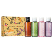 catch'em all pikashu cleansing oil coffret / shu uemura