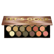 Let's Gold Eye Palette / MAKE UP FOR EVER