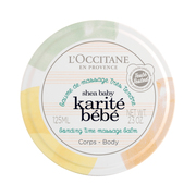 Shea Baby Bonding Time Massage Balm / L'OCCITANE