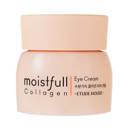 Moistfull Collagen Eye Cream / ETUDE HOUSE