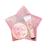 WONDER Honey Gift Set Sweet Peony / VECUA Honey