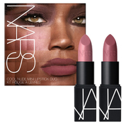 COOL NUDE MINI LIPSTICK DUO / NARS