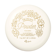Skincare Powder Moist 蜜粉