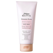 Diane Bonheur Damage Repair Hair Mask Grasse Rose & Raspberry / Moist Diane