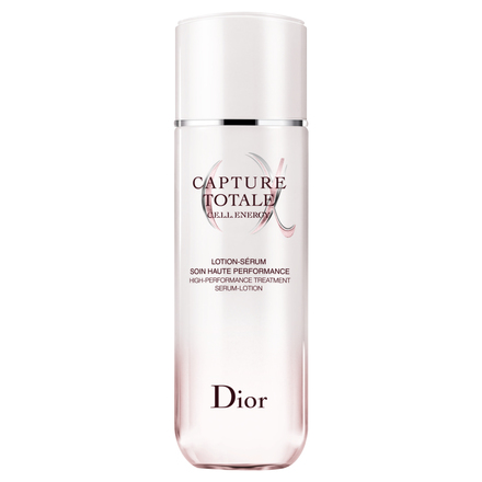 CAPTURE TOTALE C.E.L.L. ENERGY High-performance treatment serum-lotion / DIOR