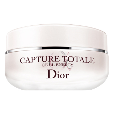 CAPTURE TOTALE C.E.L.L. ENERGY Firming & wrinkle-correcting creme  / DIOR