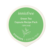 Capsule Recipe Pack [Green Tea] / innisfree