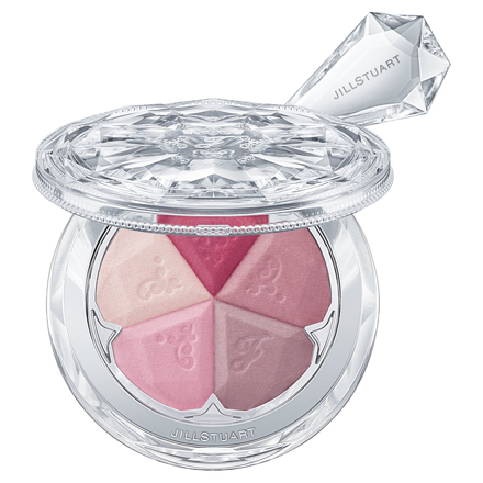 Bloom Mix Blush Compact / JILL STUART