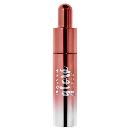 Kiss Glow Lip Oil / REVLON