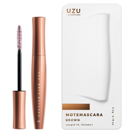 MOTE MASCARA COLOR / UZU BY FLOWFUSHI
