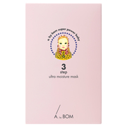 ultra moisture mask / A. by BOM