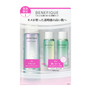 RESET CLEAR Trial Set I / BENEFIQUE