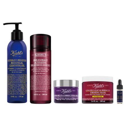 KIEHL'S  NEW YEAR HAPPY BAG 2020 Aging Care Set / KIEHL'S SINCE 1851