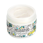 Shea OMY Ultra Rich Body Cream / L'OCCITANE