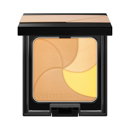 NEO COAT FOUNDATION / COFFRET D'OR