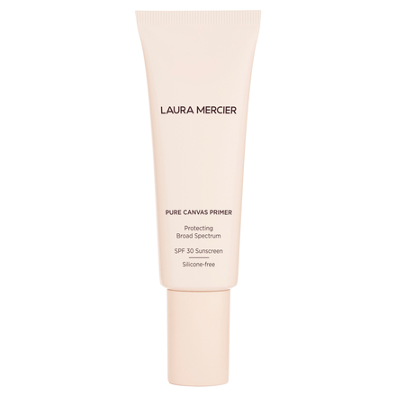 Pure Canvas Primer Protecting