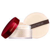 Set For Luck Translucent Setting Powder with Puff / LAURA MERCIER