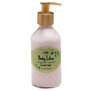 Body Lotion (Lavender Apple)