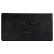 SAUVAGE Black Charcoal Soap / DIOR