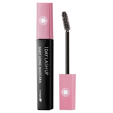 1DAY LASH UP SILKY LONG MASCARA / K-Palette