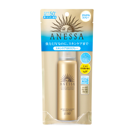 Perfect UV Skincare Spray a / ANESSA
