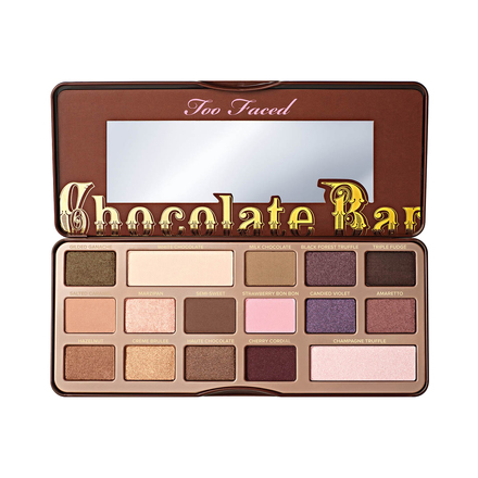 Chocolate Bar Eye Shadow Palette / Too Faced