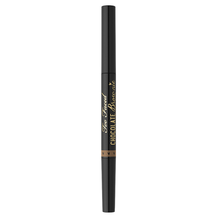 Chocolate Brow-nie Eyebrow Pencil / Too Faced
