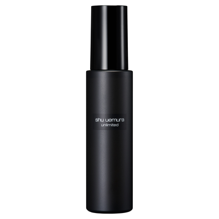 unlimited lasting makeup fix mist