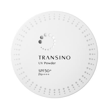 Medicated UV Powder n / TRANSINO