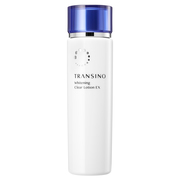 Medicated Whitening Clear Lotion EX / TRANSINO