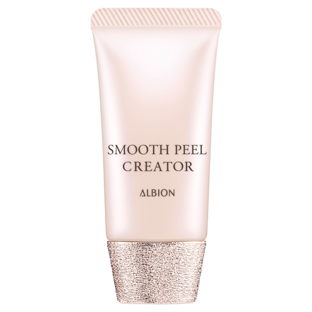 SMOOTH PEEL CREATOR / ALBION
