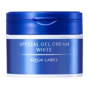 SPECIAL GEL CREAM A (WHITE) / AQUA LABEL