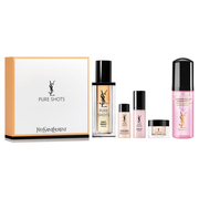 PURE SHOTS NIGHT SERUM STARTER KIT / YVES SAINT LAURENT