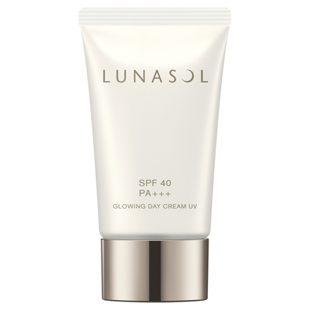 GLOWING DAY CREAM UV / LUNASOL
