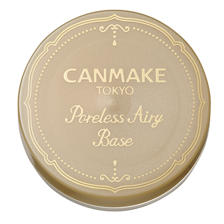 Poreless Airy Base / CANMAKE