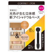 3D Trans Makeup Collection / COFFRET D'OR