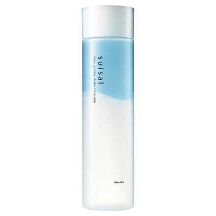 SUISAI BEAUTY CLEAR SHAKE CLEANSING / suisai