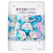 SUISAI BEAUTY CLEAR POWDER WASH N / suisai