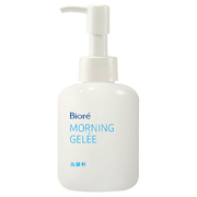 Bioré MORNING GELÉE FACE WASH / Bioré