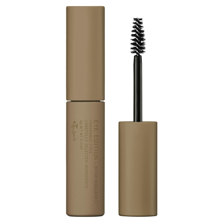 EYE EDITION (BROW MASCARA) / ettusais