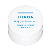 Medicated Clear Balm / IHADA