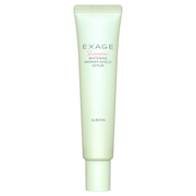 EXAGE SHIMMER WHITENING BARRIER SHIELD SERUM / ALBION