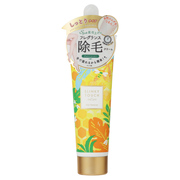 Hair Removing Cream (Jasmine Honey) / SLINKY TOUCH self spa