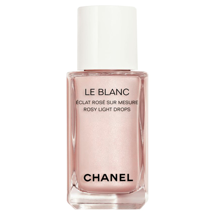 LE BLANC ROSY LIGHT DROPS / CHANEL