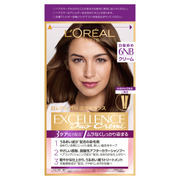 EXCELLENCE Hair Color Cream Type