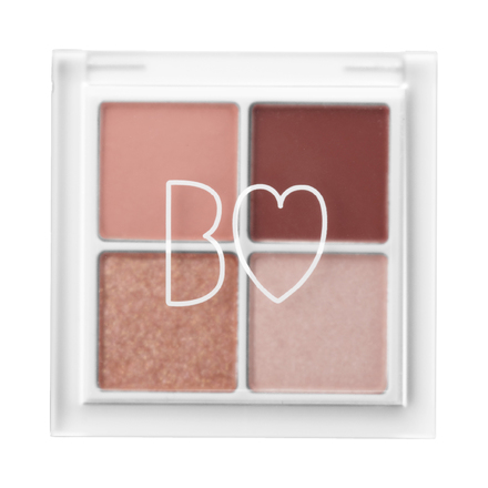 THE Eye Palette / B IDOL